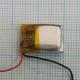 Аккумулятор GPS, MP3 15\10\5 мм (3.7V)