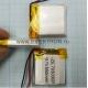 Аккумулятор (АКБ) универсальный - 3.7V 550mAh - 70x30x30мм