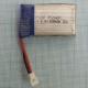 Аккумулятор для игрушек беспилотников 40\25\8.5 (3.7V) 600 mAh