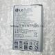 Аккумулятор (АКБ) LG K4 LTE (K130E), K3 LTE (K100DS) (BL-49JH)