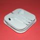 Наушники с микрофоном (гарнитура) Apple iPhone EarPods
