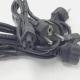 Сетевой кабель EURO, 1.5 м, с заземлением (3-конт. вилка и разъем)