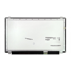 "Матрица для ноутбука 15.6"" (LED) - 1366x768, 40pin, SLIM - LTN156AT20 / B156XW04 V.5 / N156BGE-L41 / LP156WH3-TLA1"