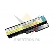 Аккумулятор для ноутбука Lenovo IdeaPad G450, G550, G555 (42T4585 / 42T4586) - 11.1V - 5200mAh