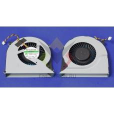 Вентилятор (кулер) для ноутбука Toshiba Satellite C55T, C850, C850D, C855, C855D, C870, C870D, C875, C875D, L850, L850D, L855, L855D, L870, L870D, L875, L875D