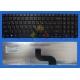 "Клавиатура для ноутбука ""Acer"" Aspire 5810T / 5410T / 5820TG / 5536 / 5738 / 5739 / 5542 / 5551 / 5553G / 5741G / 5745 / 7540G / 7551G / 7736ZG / 7745G / 8935G / E640G / E730 (черный)"