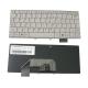 Клавиатура для ноутбука Lenovo IdeaPad S9 / S9e / S10 / S10e (белый)