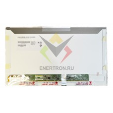 "Матрица для ноутбука 15.6"" (LED) - 1366x768, 40pin - LTN156AT02 / LTN156AT05 / B156XW02 / LP156WH4-TLA1"