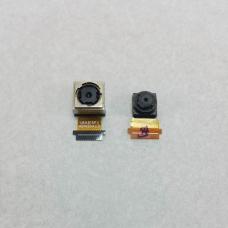 Камера Asus A450cg фронтальная и основная