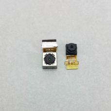 Камера для телефона Explay VEGA фронтальная и основная