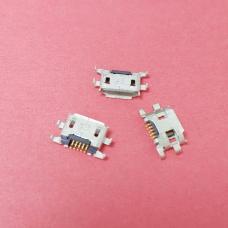 Разъем зарядки Sony Xperia C2305 (MicroUSB)