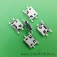 Разъем зарядки 3633 microUSB 7 pin