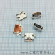 Разъем зарядки micro USB #2269