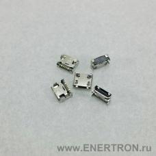Разъем зарядки Samsung S6810 / J120