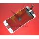 Дисплей (LCD) Apple iPhone 6 + тачскрин (сенсорное стекло) белый