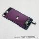 Дисплей для iPhone 6 + тачскрин черный с рамкой AAA (orig LCD)