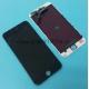 Дисплей для iPhone 6 Plus + тачскрин черный с рамкой