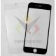 Стекло iPhone 6 (черное)