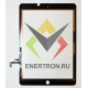 Тачскрин iPad Air (A1474 / A1475 / A1476) черный
