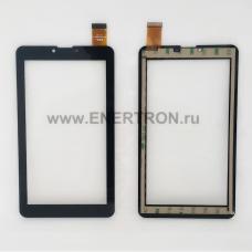 Тачскрин Irbis TZ722 3G КЛ 3001 7