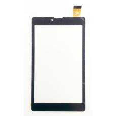 Тачскрин (сенсорное стекло) 7.0 PB70PGJ3613-R2 - 184x106.5мм - черный
