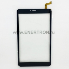 Тачскрин DIGMA Optima 8701B 4G TS8095ML КЛ 7511 8