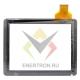 """Тачскрин (сенсорное стекло) 9.7"""" DNS AirTab M975w / Cube U9GT2 (P/N: TPC-50146-V1.0 / QSD E-C97001-01 / QSD E-C97001-03 / 300-L3312A-A00-V1.0) черный"""