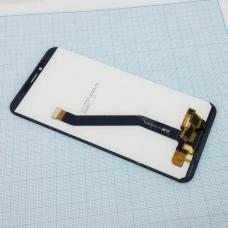 Huawei Honor 7A Pro (AUM-L29)/ 7C (AUM-L41)/ Y6 2018 (черный) 5.7''- дисплей в сборе с тачскрином