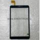 Тачскрин для планшета Irbis TX88 (8'', маркировка шлейфа: FPCA-80A15-V01, размеры 203*120мм, цвет черный) 6776