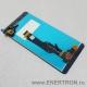 Дисплей Xiaomi Redmi Note 4X + тачскрин (сенсорное стекло) черный