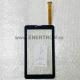 Тачскрин для планшета RoverPad Pro Q7 LTE (7'', YJ321FPC-V0, размеры 184*114мм, цвет черный) 6778