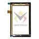 """Тачскрин (сенсорное стекло) 7.0"""" Megafon Login 3 (MFLogin3T) / Prestigio MultiPad Ranger 7.0 PMT3277 3G (P/N: TPT-070-360) черный"""