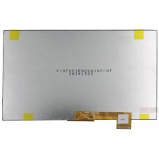 Дисплей Prestigio MultiPad PMT3038 3G #4018 7