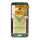 Дисплей Samsung SM-J120F/DS Galaxy J1 (2016) + тачскрин (сенсорное стекло) - черный модуль (BLACK) (P/N: GH97-18224C) - Оригинал