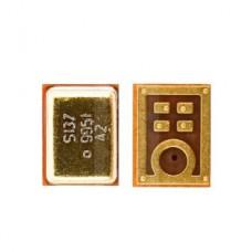 Микрофон Nokia 3600S / 6600S / 5220 / 6303 / 6600S / 7610S / 7510 (цифровой, 4pin) - Оригинал