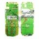 Системная плата для мобильного телефона KENEKSI S1, S2, S3, S8, S9 (новая, рабочая, не паяная)