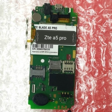 Плата для телефона ZTE Blade A5 PRO рабочая