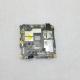 Плата для телефона ASUS A450CG сломан разъем нижнего шлейфа, на разбор, не паянная
