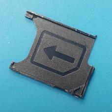 Лоток sim-карты (симдержатель) Sony XPERIA Z2 D6503