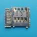n10 Контакты SIM Samsung i8552 (Sim/ MMC)