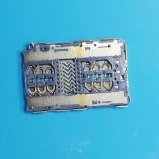 n18 Контакты SIM Lenovo K5 Note