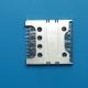n3 SIM-коннектор (считыватель) LG E988, H818, D335, H502, H422, H522y, K130 / Huaweu Honor 4X, G630 / Xiaomi Red
