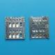 n7 SIM-коннектор (считыватель) Sony Xperia E4g (E2003 / E2033) / Xperia E4 (E2105 / E2115)